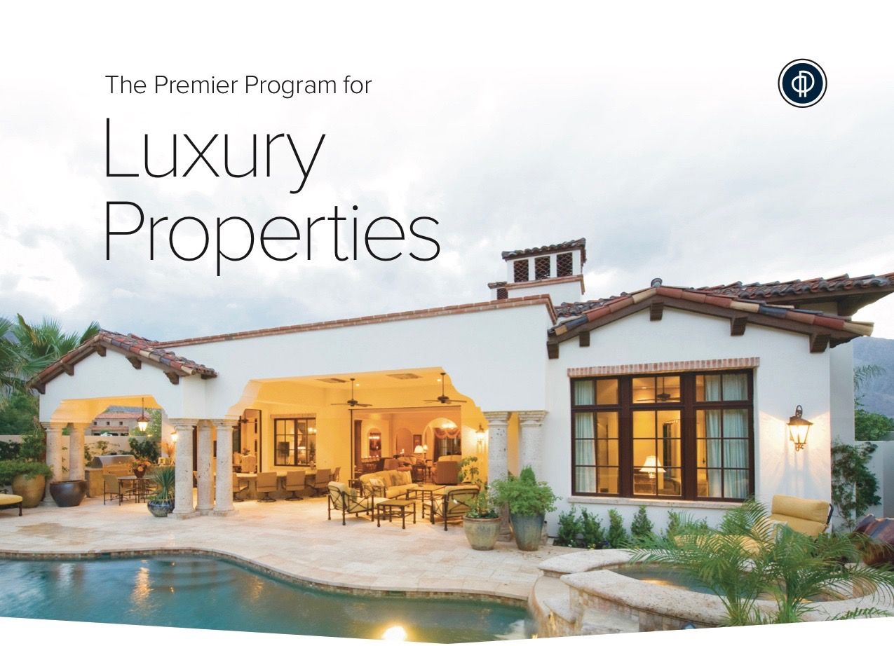 901 Luxury Properties Program 2